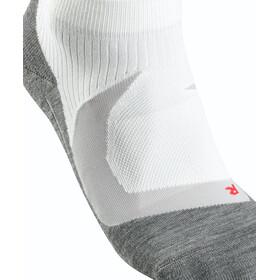 Falke RU 4 Cool Kurze Socken Herren white mix